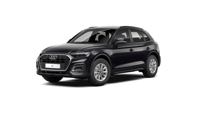 Audi Q5 40 TDI 204 quattro S Tronic LED Nav ParkP -  Leasing ohne Anzahlung - 475,00€
