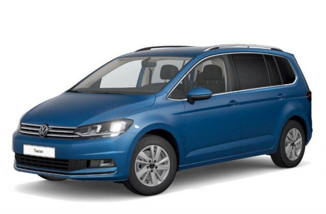Volkswagen Touran 1.5 TSI 150 Highline ergoA AppC Kam SHZ -  Leasing ohne Anzahlung - 271,00€
