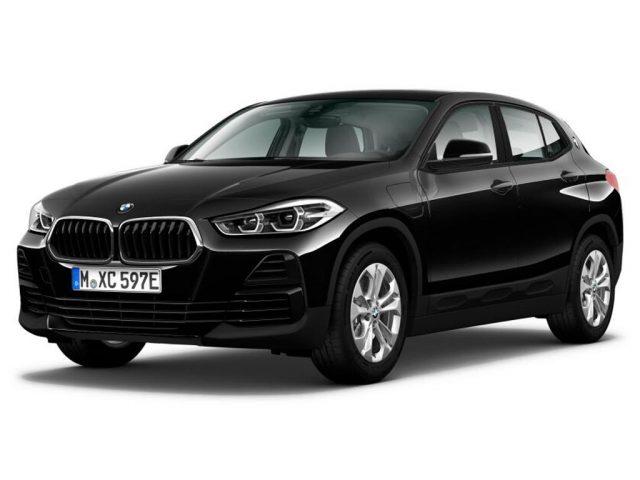 BMW X2 xDrive25e Modell Advantage *DAB* *PDC* *LED* -  Leasing ohne Anzahlung - 274,98€