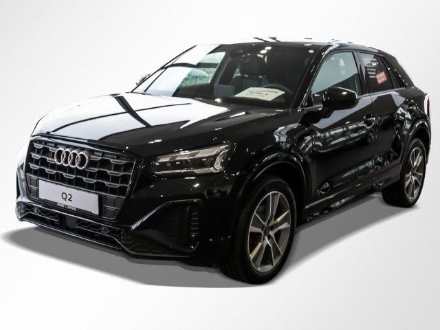 Audi Q2 35 TFSI S tronic line Matrix/ACC/Dynamik+ -  Leasing ohne Anzahlung - 357,00€
