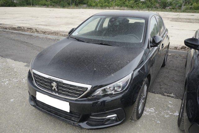 Peugeot 308 1.2 PT 130 Aut Allure Nav LED PDC LaneA Temp -  Leasing ohne Anzahlung - 225,00€