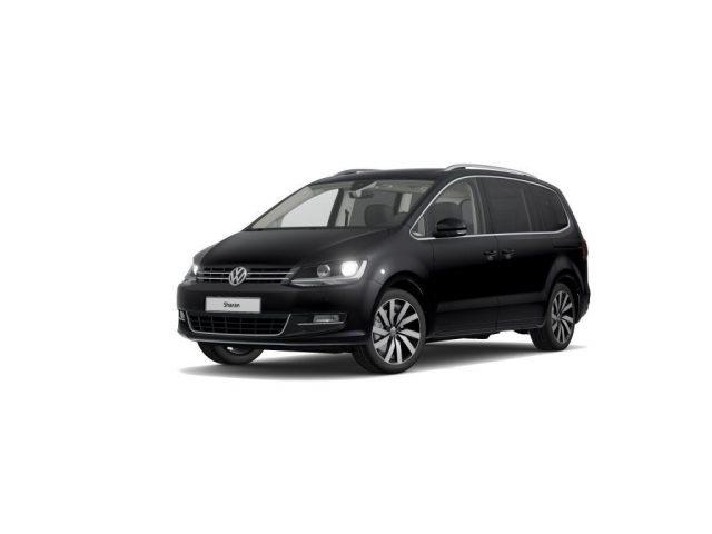 Volkswagen Sharan Highline 1,4 l TSI OPF 150PS 6-DSG,AHK -  Leasing ohne Anzahlung - 594,00€