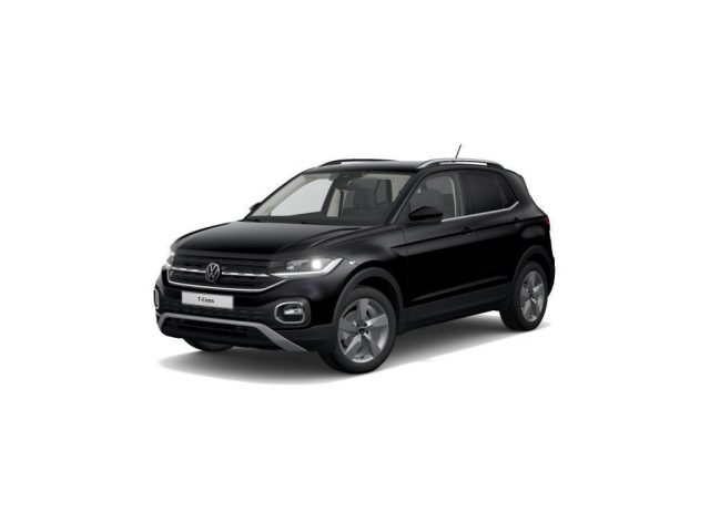 Volkswagen T-Cross Style 1.5 l TSI ACT OPF 150PS 7-DSG, AHK -  Leasing ohne Anzahlung - 273,00€