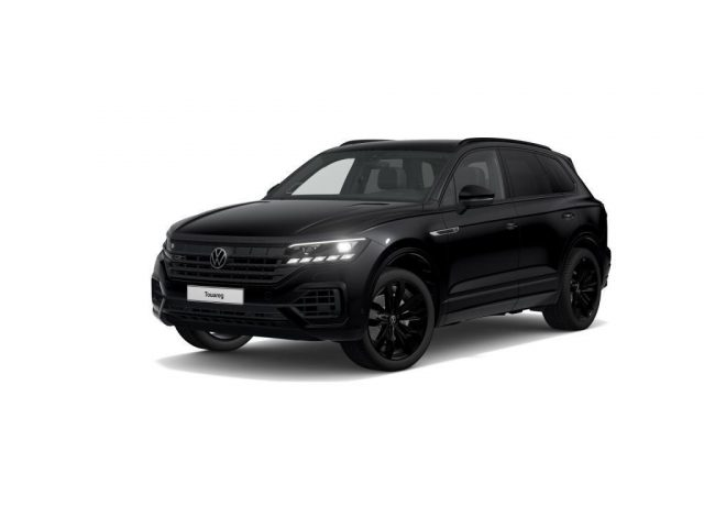 Volkswagen Touareg R-Line 3,0 l V6 TDI 4M. 286PS, AHK, -  Leasing ohne Anzahlung - 896,00€