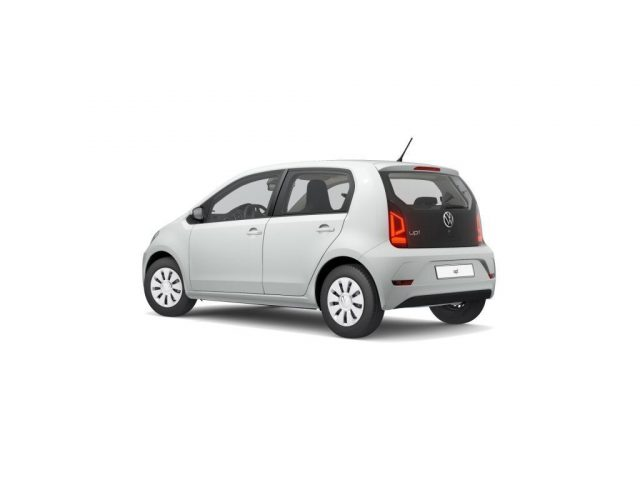 Volkswagen up! 1,0 l 65PS 5-Gang -  Leasing ohne Anzahlung - 148,00€