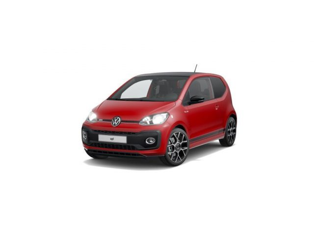 Volkswagen up! GTI 1,0 l TSI 115PS 6-Gang,KLIMA -  Leasing ohne Anzahlung - 192,00€