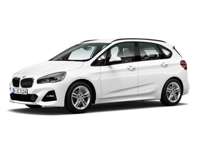 BMW 2er Active Tourer 218 i Sport Line EU6d-T Park-Assistent LED Navi HUD Rückfahrkam. PDC -  Leasing ohne Anzahlung - 269,00€