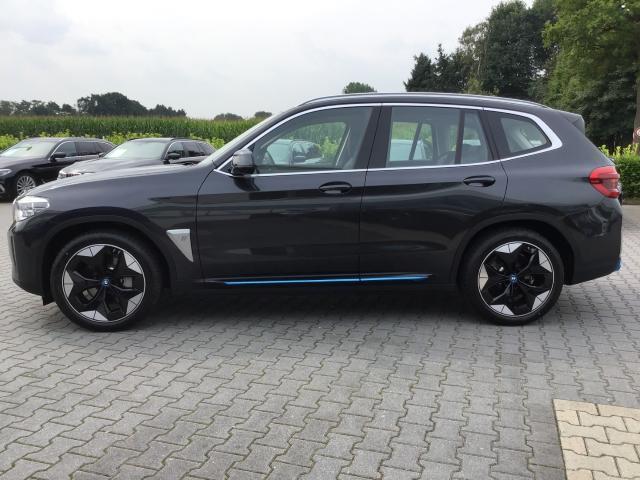 BMW iX3 Impressive HUD Harman/Kardon Sportsitze -  Leasing ohne Anzahlung - 712,81€