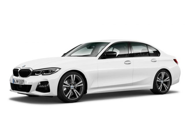 BMW 3er M340d xDrive Limousine -  Leasing ohne Anzahlung - 719,00€