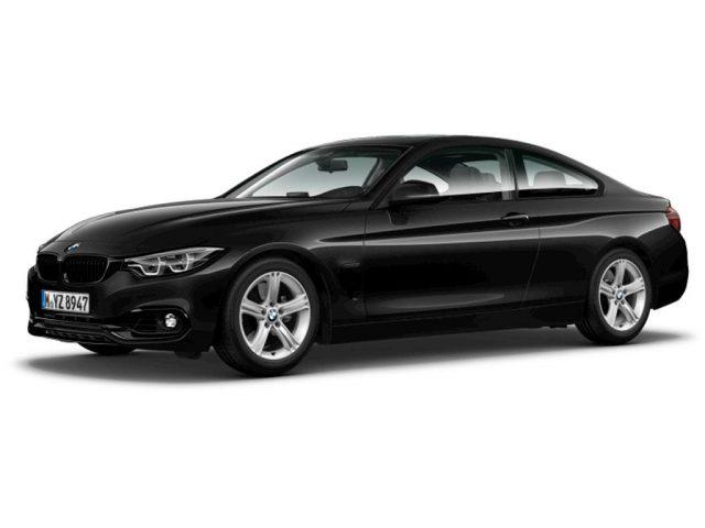 BMW 4er 420d xDrive Coupé EURO6 M Sport Head-Up HK HiFi DAB Fl.Ass. -  Leasing ohne Anzahlung - 772,96€