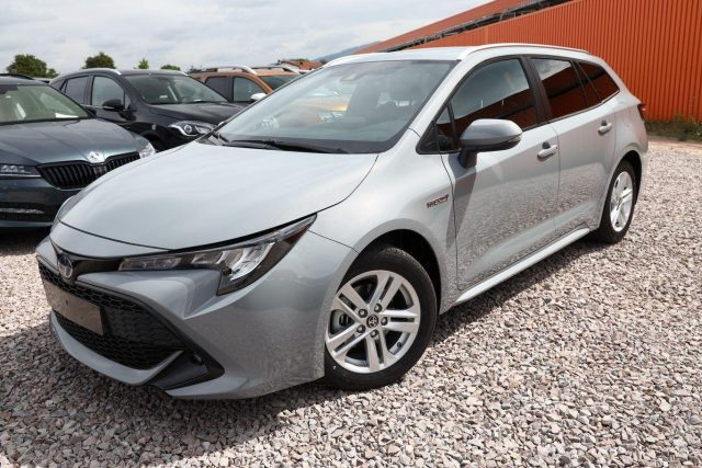 Toyota Corolla Touring Sports TS 1.8 Hybrid 122 Comfort LED PrivG Keyl -  Leasing ohne Anzahlung - 265,00€