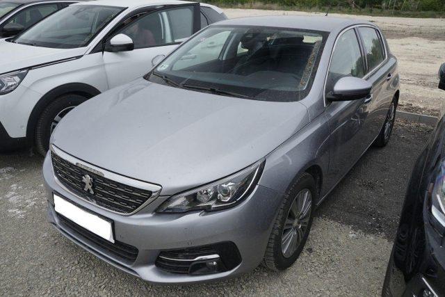Peugeot 308 1.2 PT 130 Aut Allure Nav PDC LaneA Temp 16Z -  Leasing ohne Anzahlung - 210,00€