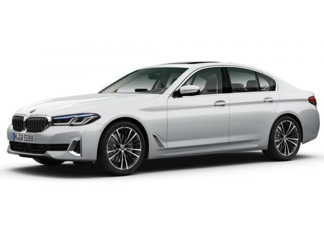 BMW 5er 520d Limousine Luxury Line -  Leasing ohne Anzahlung - 498,30€