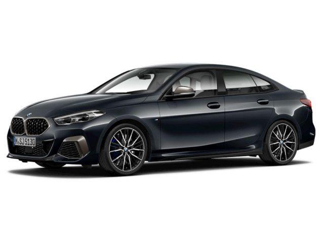 BMW 2er 218i Gran Coupé Sport Line -  Leasing ohne Anzahlung - 339,44€