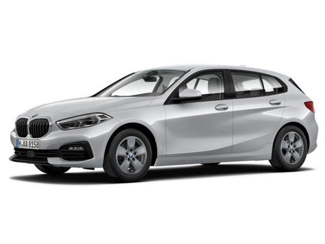 BMW 1er 118i Advantage -  Leasing ohne Anzahlung - 264,45€