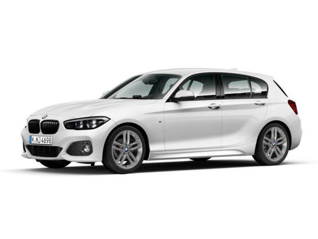 BMW 118 118i Advantage -  Leasing ohne Anzahlung - 251,75€