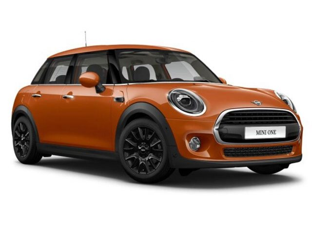 Mini One 5-Türer -  Leasing ohne Anzahlung - 233,55€