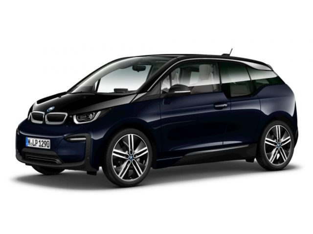 BMW i3 120Ah HK HiFi DAB LED GSD RFK Navi Prof. Shz -  Leasing ohne Anzahlung - 260,61€