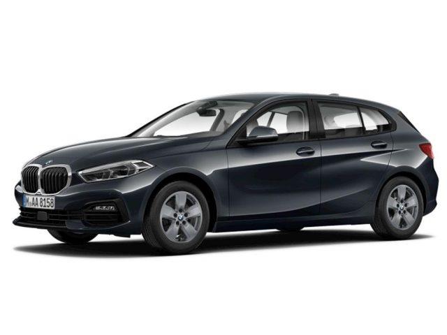 BMW 1er 116i Hatch Sport Line DAB LED Tempomat Shz PDC -  Leasing ohne Anzahlung - 256,51€