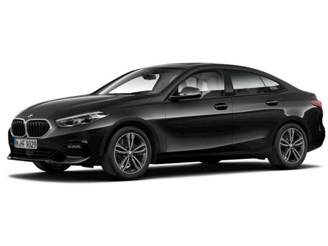 BMW 2er 218d Gran Coupé M Sportpaket DAB LED Komfortzg. -  Leasing ohne Anzahlung - 458,15€