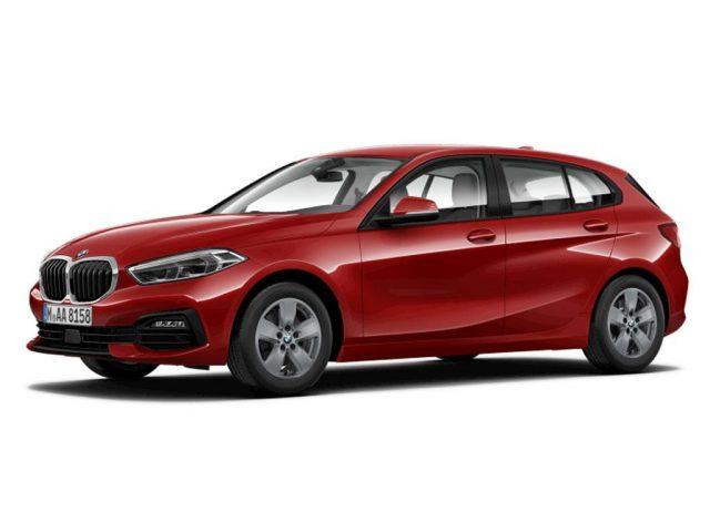 BMW 1er 116d Advantage DAB LED Tempomat Klimaaut. Shz -  Leasing ohne Anzahlung - 255,85€