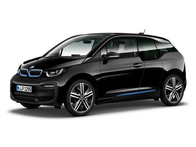 BMW i3 120Ah Sportpaket DAB Navi Prof. RTTI Wärmep. -  Leasing ohne Anzahlung - 255,85€