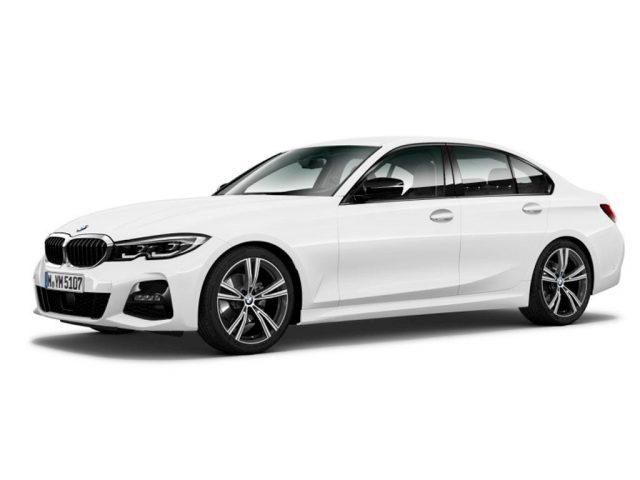 BMW 318 318d Limousine EURO 6 M Sport HiFi LED Alarm -  Leasing ohne Anzahlung - 367,71€