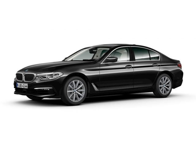 BMW 530 530e iPerformance Limousine Luxury Line Head-Up -  Leasing ohne Anzahlung - 451,01€