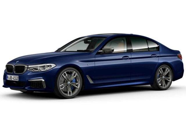 BMW 540 540d xDrive Limousine EURO 6 Sportpaket DAB -  Leasing ohne Anzahlung - 708,05€