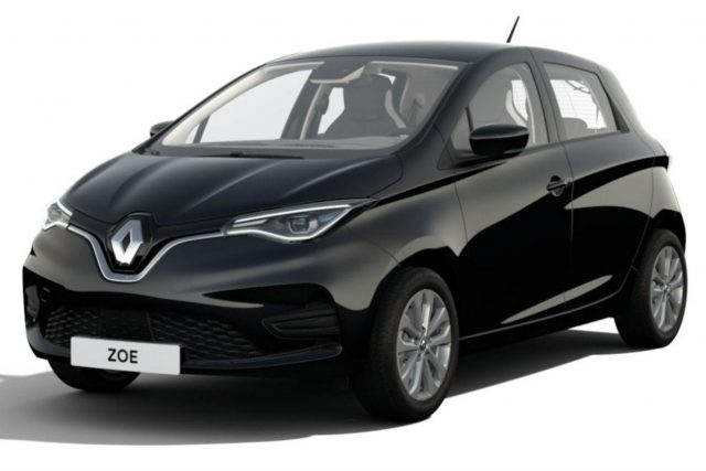 Renault ZOE EXPERIENCE (Selection) R110 inkl. Förd.* -  Leasing ohne Anzahlung - 93,00€