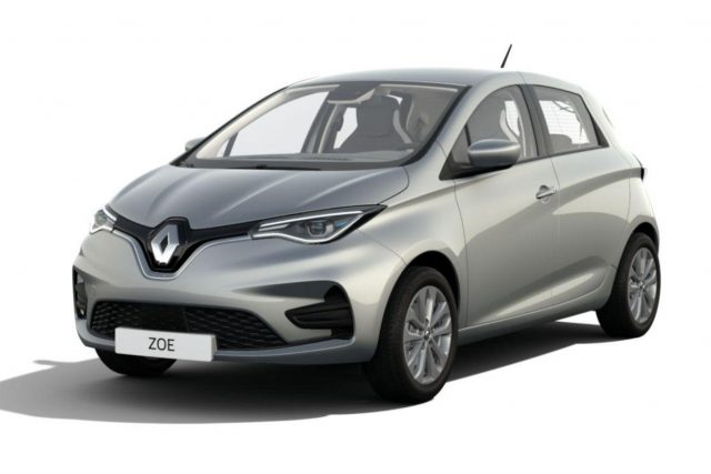 Renault ZOE EXPERIENCE (Selection) R110 inkl. Förd.* -  Leasing ohne Anzahlung - 103,00€