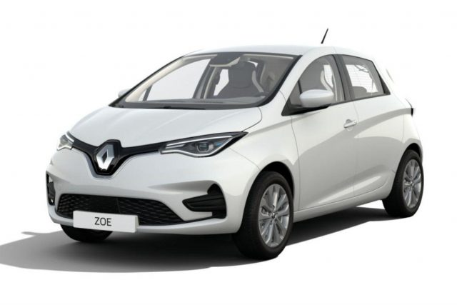 Renault ZOE EXPERIENCE (Selection) R110 inkl. Förd.* -  Leasing ohne Anzahlung - 89,00€
