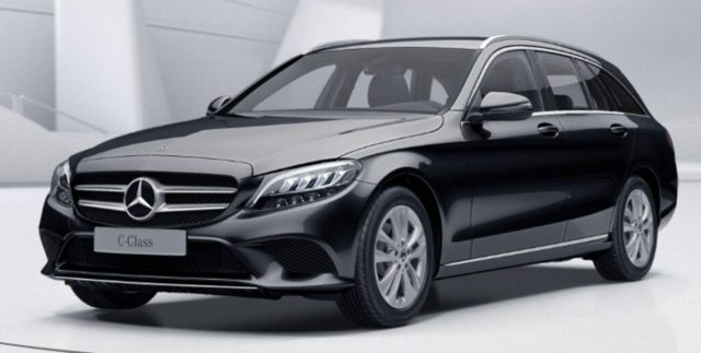 Mercedes-Benz C 220 220d T Sport Avantgarde LED Nav EHK Kam 17Z -  Leasing ohne Anzahlung - 315,00€