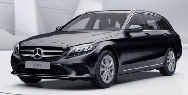 Mercedes-Benz C 220 220d T Sport Avantgarde LED Nav EHK Kam 17Z -  Leasing ohne Anzahlung - 337,00€