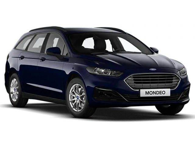 Ford Mondeo Turnier 2.0 Ti-VCT Hybrid Trend -  Leasing ohne Anzahlung - 159,99€