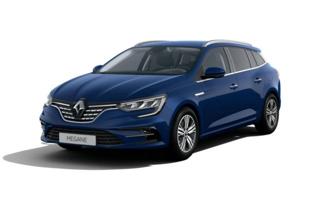 Renault Megane Grandtour INTENS Tce 140 EDC GPF Keyless -  Leasing ohne Anzahlung - 403,00€