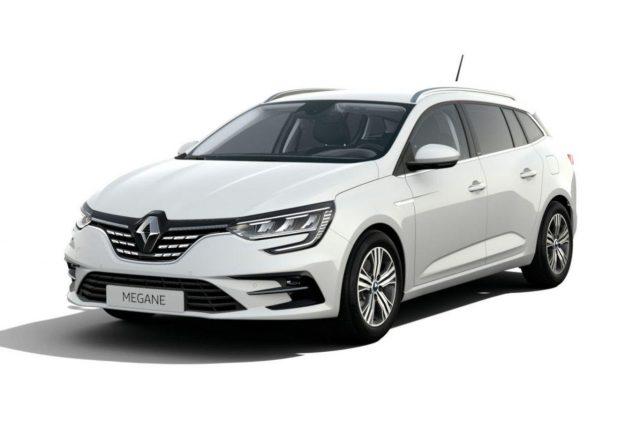 Renault Megane Grandtour Grdt Intens E-TECH Plug-in inkl. Förd.* -  Leasing ohne Anzahlung - 421,00€