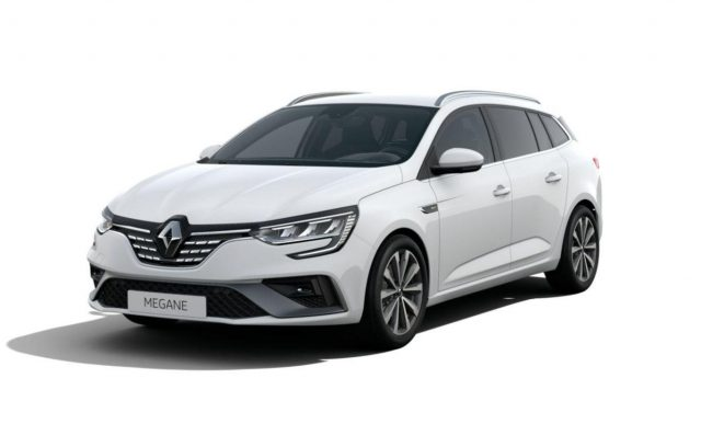 Renault Megane Grandtour Grdt RS Line E-TECH Plug-in inkl. Förd.* -  Leasing ohne Anzahlung - 449,00€