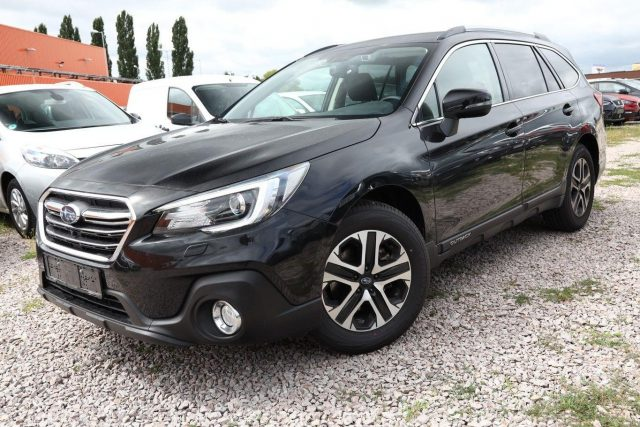 Subaru Outback 2.5i 175 Aut. 4WD LED ACC 2x Kam WinterP -  Leasing ohne Anzahlung - 299,00€