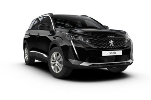 Peugeot 5008 1.2 PT 130 FL 7-S LED SHZ Kam MirrorL 17Z -  Leasing ohne Anzahlung - 322,00€