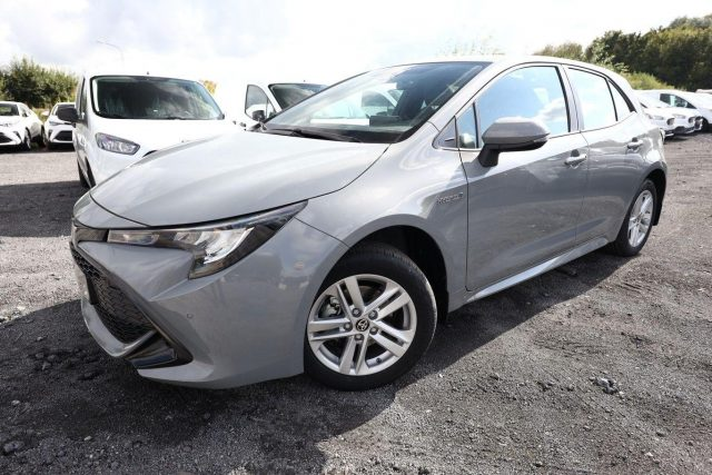 Toyota Corolla HB1.8 Hybrid 122 Comfort LED Kam SHZ ACC -  Leasing ohne Anzahlung - 253,00€