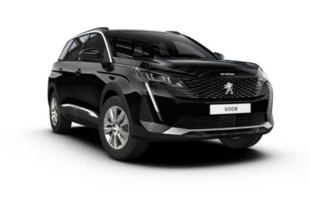 Peugeot 5008 1.2 PT 130 FL 7-S LED SHZ Kam MirrorL 17Z -  Leasing ohne Anzahlung - 325,00€