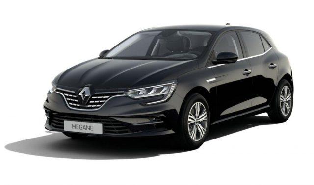 Renault Megane 5-Türer INTENS E-TECH inkl. Förd.* -  Leasing ohne Anzahlung - 343,00€
