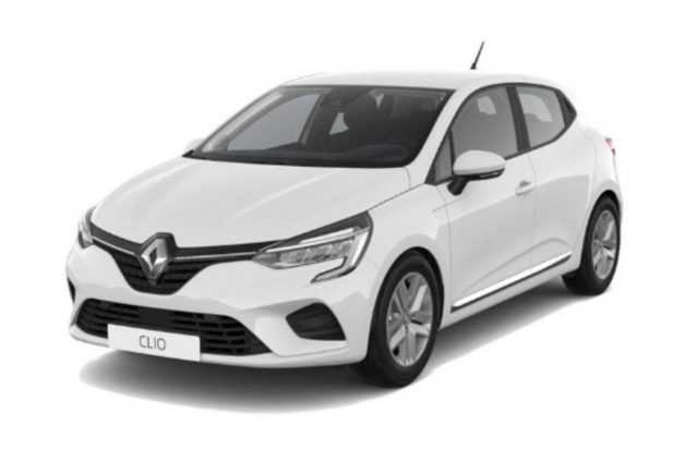 Renault Clio V Life SCe 65 -  Leasing ohne Anzahlung - 91,00€