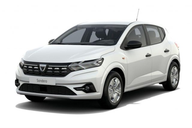 Dacia Sandero Essential TCe 90 -  Leasing ohne Anzahlung - 105,00€