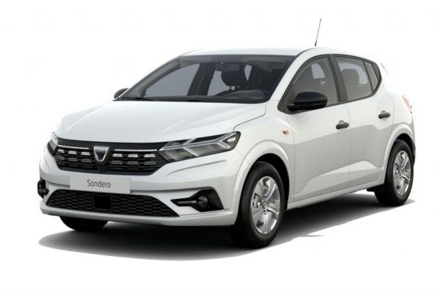 Dacia Sandero Essential TCe 100 ECO-G -  Leasing ohne Anzahlung - 105,00€