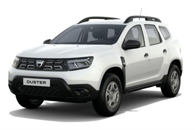 Dacia Duster Essential TCe 100 ECO-G NEUES MODELL -  Leasing ohne Anzahlung - 128,00€
