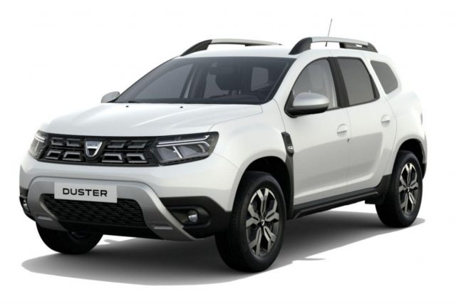 Dacia Duster Prestige dCi 115 4WD NEUES MODELL -  Leasing ohne Anzahlung - 202,00€