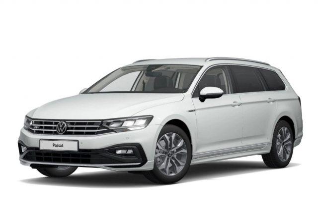 Volkswagen Passat Variant TDI 200 DSG Elegance R-line Nav -  Leasing ohne Anzahlung - 357,00€
