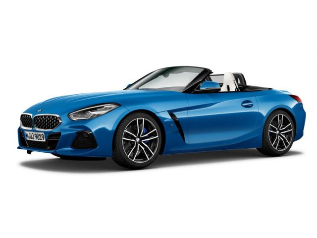 BMW Z4 M40i -  Leasing ohne Anzahlung - 719,00€
